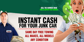What Is Cash 4 Cars?